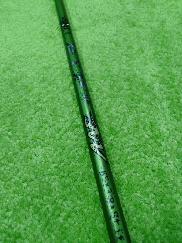 ALDILA RIPd NV 65 3.8 Stiff Graphite Shaft (сток) + grip
